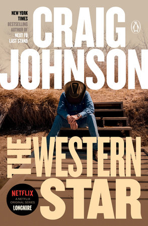 The cover of the book The Western Star