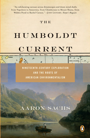 The Humboldt Current by Aaron Sachs