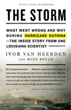The Storm by Ivor van Heerden and Mike Bryan