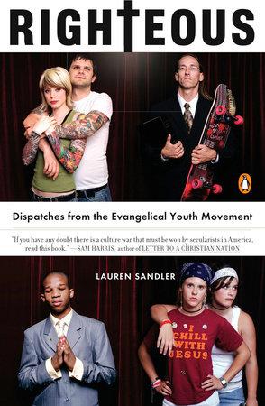 Righteous by Lauren Sandler