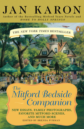The Mitford Bedside Companion