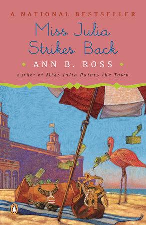 Miss Julia Strikes Back by Ann B. Ross
