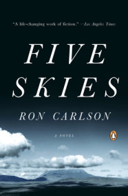 Five Skies