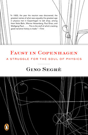 Faust in Copenhagen by Gino Segre