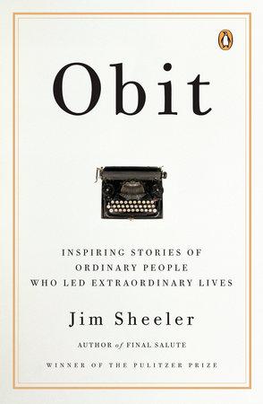 Obit by Jim Sheeler