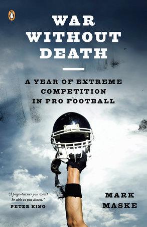 War Without Death by Mark Maske