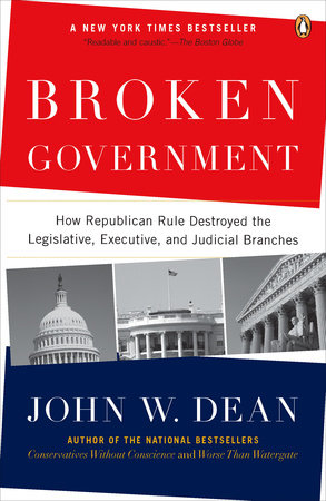 Broken Government
