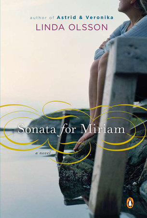 Sonata for Miriam
