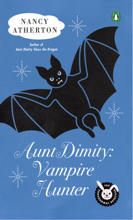 Aunt Dimity: Vampire Hunter by Nancy Atherton
