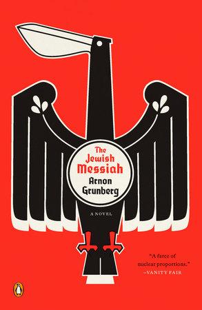 The Jewish Messiah by Arnon Grunberg