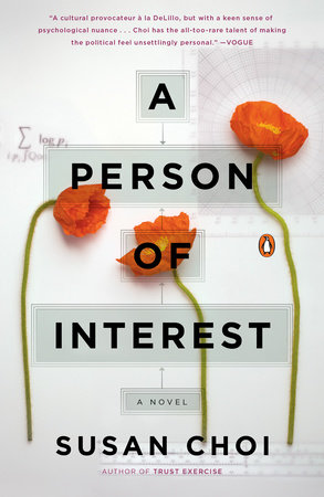 A Person of Interest by Susan Choi