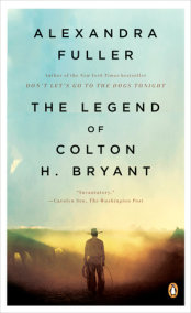 The Legend of Colton H. Bryant
