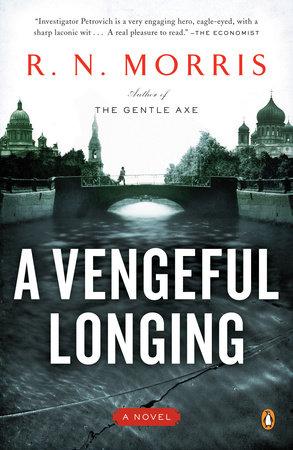 A Vengeful Longing by R. N. Morris