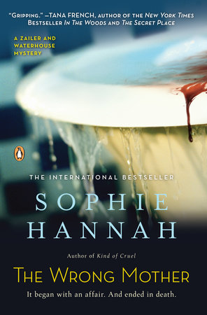 The Wrong Mother by Sophie Hannah