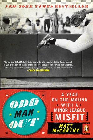 Odd Man Out by Matt McCarthy