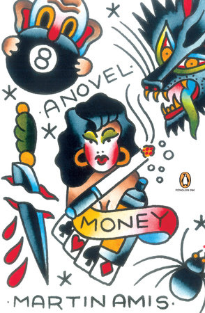 The cover of the book Money