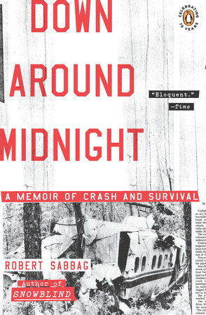 Down Around Midnight by Robert Sabbag