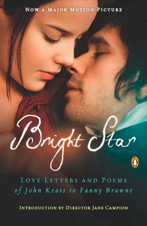 Bright Star by John Keats