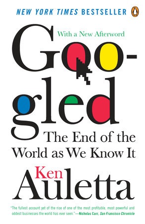 Googled by Ken Auletta