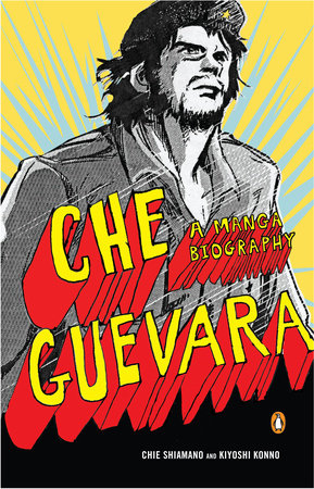 Che Guevara by