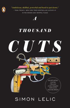 A Thousand Cuts by Simon Lelic