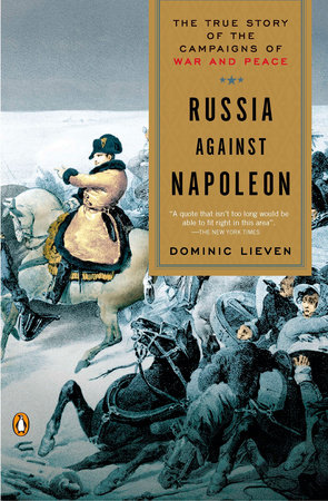Russia Against Napoleon