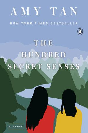 PT2 Hundred Secret Senses by Amy Tan
