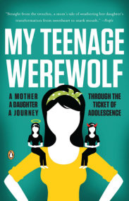 My Teenage Werewolf
