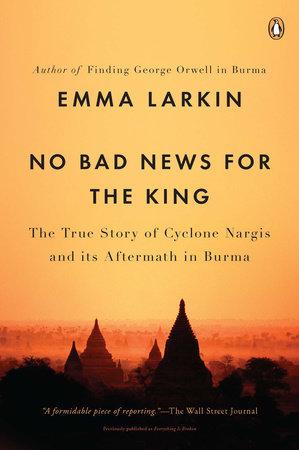 Everything Is Broken by Emma Larkin