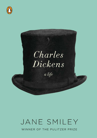 Charles Dickens by Jane Smiley