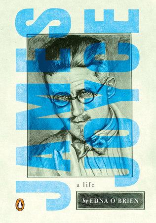 James Joyce by Edna O'Brien
