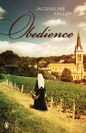 Obedience by Jacqueline Yallop