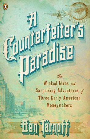 Moneymakers by Ben Tarnoff