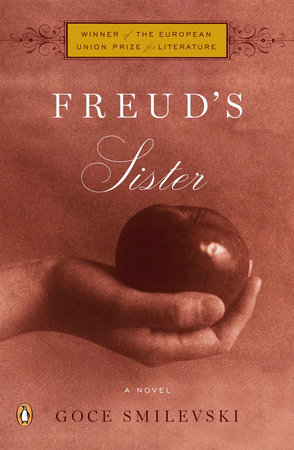 Freud's Sister by Goce Smilevski