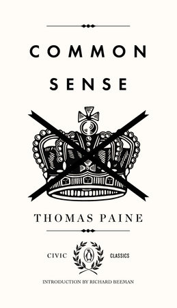 essays about common sense by thomas paine Essay on thomas paine essays: thomas paine's common sense was first published in january of 1776 for the sake of arguing american independence.