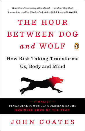 The Hour Between Dog and Wolf