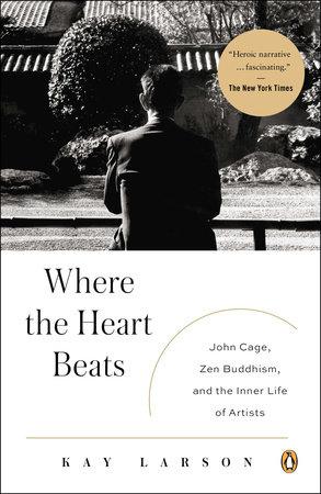 Where the Heart Beats by Kay Larson