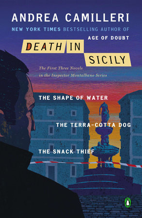 Death in Sicily by Andrea Camilleri