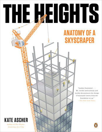 The Heights by Kate Ascher