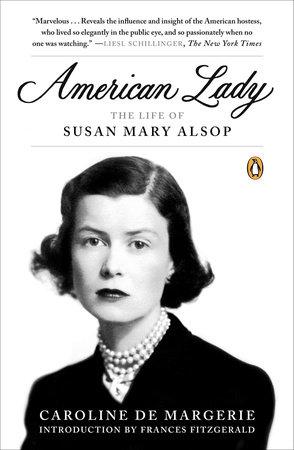 American Lady by Caroline de Margerie
