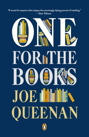 One for the Books by Joe Queenan