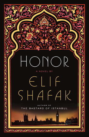 Honor by Elif Shafak