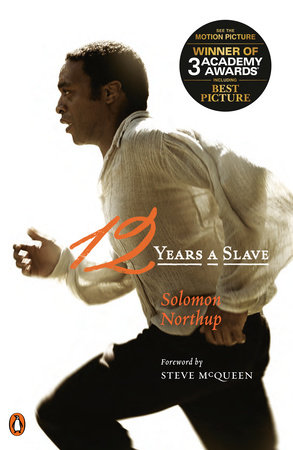 12 Years a Slave (Movie Tie-In) by Solomon Northup