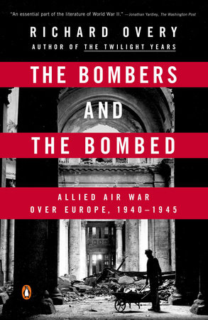 The Bombers and the Bombed