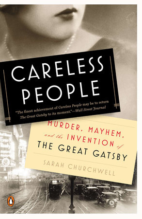 Careless People by Sarah Churchwell