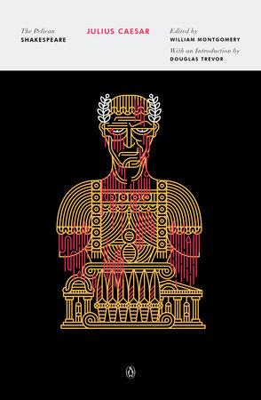 Julius Caesar Book Cover Picture