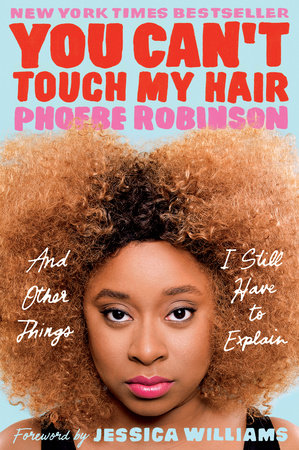 Image result for you can't touch my hair