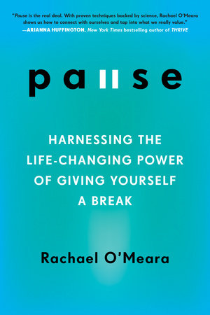 Pause by Rachael O'Meara