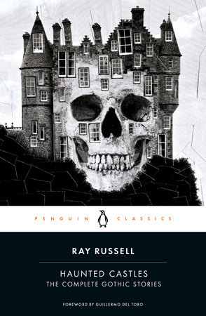 Haunted Castles by Ray Russell