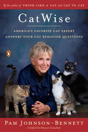 CatWise by Pam Johnson-Bennett